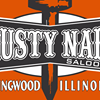 Rusty Nail Saloon