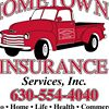 Hometowne Insurance Services Inc.