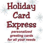 Holiday Card Express