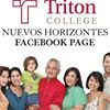 Nuevos Horizontes Triton College Community Center