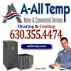 A All Temp Inc. Heating & Cooling
