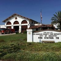 LA County Fire Station 68