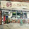 Le Petit Marché/Dawn's Bread