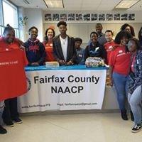 Fairfax County NAACP