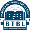 Braille and Talking Book Library, Sacramento - BTBL