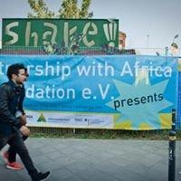 Partnership with Africa Foundation e.V.