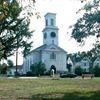 St. John's Episcopal Church in East Windsor
