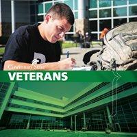 Cincinnati State Veteran Student Affairs