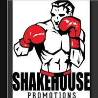 Shakehouse Promotions