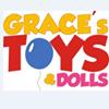 Grace's Toys & Dolls