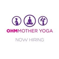 OhmMother Yoga