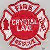 Crystal Lake Fire Rescue Department