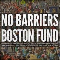 No Barriers Boston