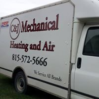 C&J Mechanical Heating and Air Conditioning