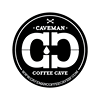 Caveman Coffee Cave & Smoothie Bar