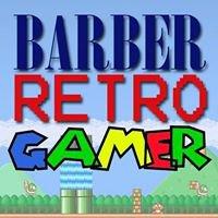 Barber Retro Gamer Peluqueria Barberia Caballero Dani Style