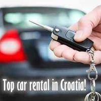 Car Rental Hrvatska