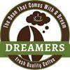 Dreamers Merchants- Coffee Company