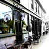 Café Crêperie Elora