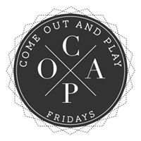 Come Out And Play (C.O.A.P.)