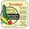 Greene County Farmers Market