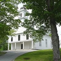 First Congregational-Christian Church, New Gloucester, Maine