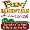 FUN-damentals of Learning