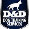 D & D Dog Training Services. LLC