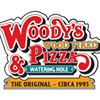 The Original Woody's Wood Fired Pizza