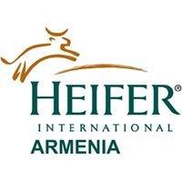 Heifer International Armenia