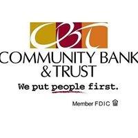 Community Bank & Trust