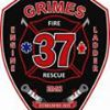 Johnston Grimes Firefighters Association