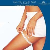 PAIN, VEIN & VANITY CLINIC