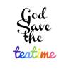 God Save the Teatime