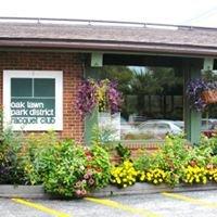 Oak Lawn Racquet, Fitness and Gymnastics Center