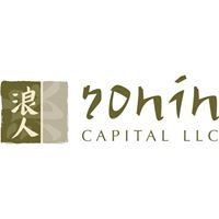 Ronin Capital