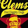 Clem's Hot Diggity Dogs