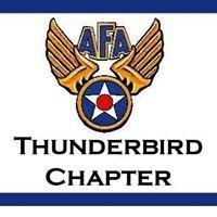 Air Force Association Thunderbird Chapter