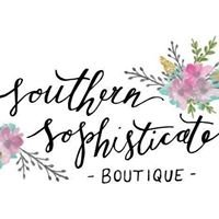 Southern Darlin Boutique