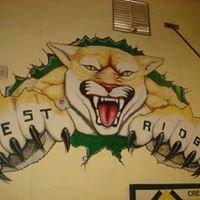 Crest Ridge High