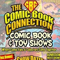The Comic Book Connection / CBC Comic Book & Toy Shows