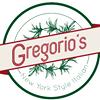 Gregorio's Catering