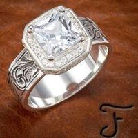 Fanning Jewelry