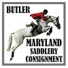 Maryland Saddlery Consignment