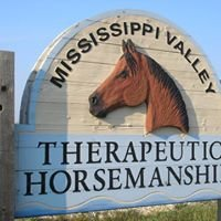Mississippi Valley Therapeutic Horsemanship