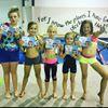Vidalia Gymnastics. Cheer & Dance