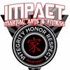 Impact Martial Arts And Fitness - Team Feidt