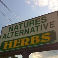 Nature's Alternatives Herbs