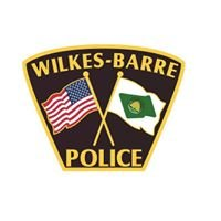 Wilkes-Barre City Police Department Information