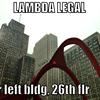 Lambda Legal - Midwest Regional Office